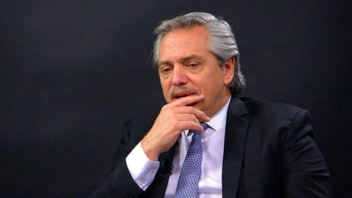 El presidente felicitó a Defensa y Justicia tras la obtención de la Conmebol Sudamericana.