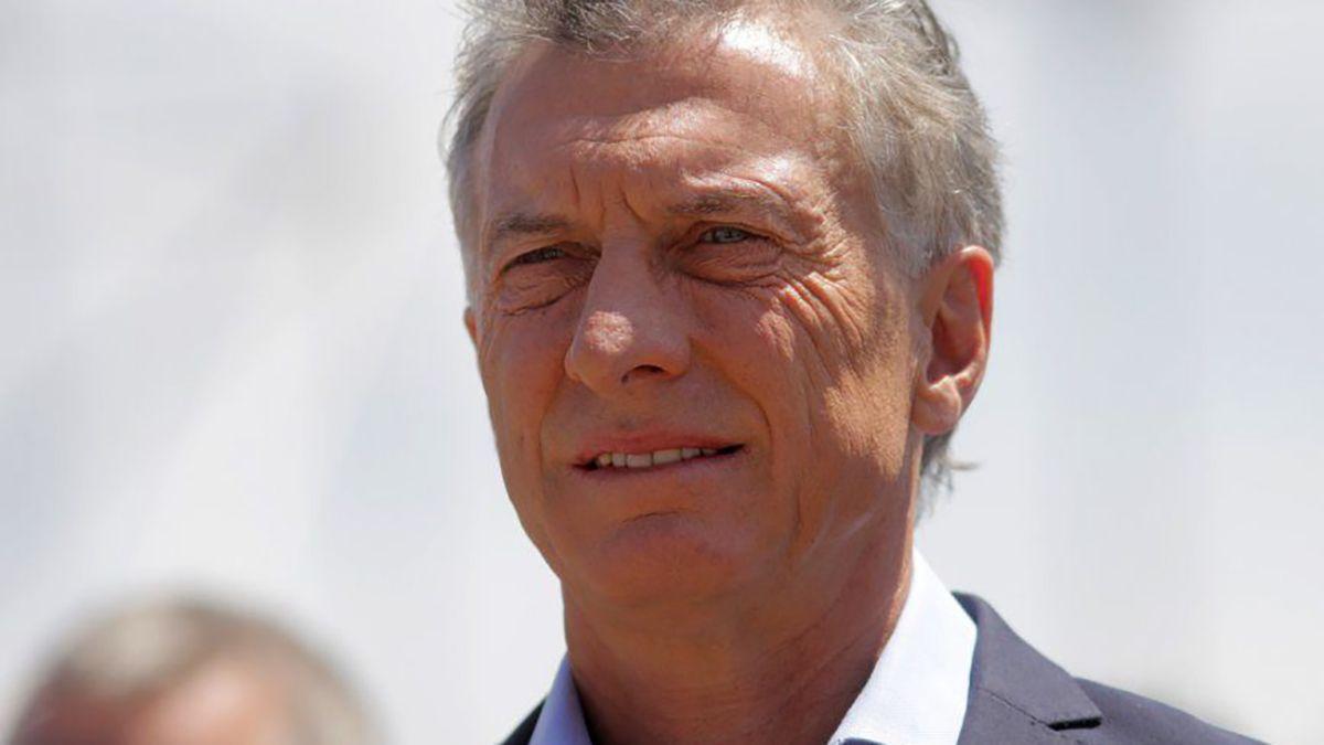 Mauricio Macri está en Argentina y se reunirá con la Mesa Nacional de Juntos por el Cambio este lunes.
