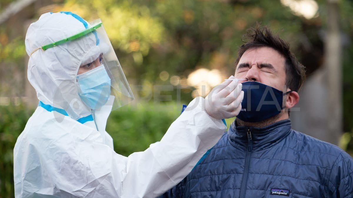 Argentina superó los 65.000 muertos por coronavirus con los 412 fallecidos reportados este martes