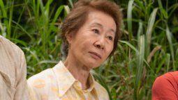 Youn Yuhjung, la actriz surcoreana, es una de las potenciales ganadoras al Oscar por su papel en Minari. Ya ganó como mejor actriz de reparto en los SAG y BAFTA.