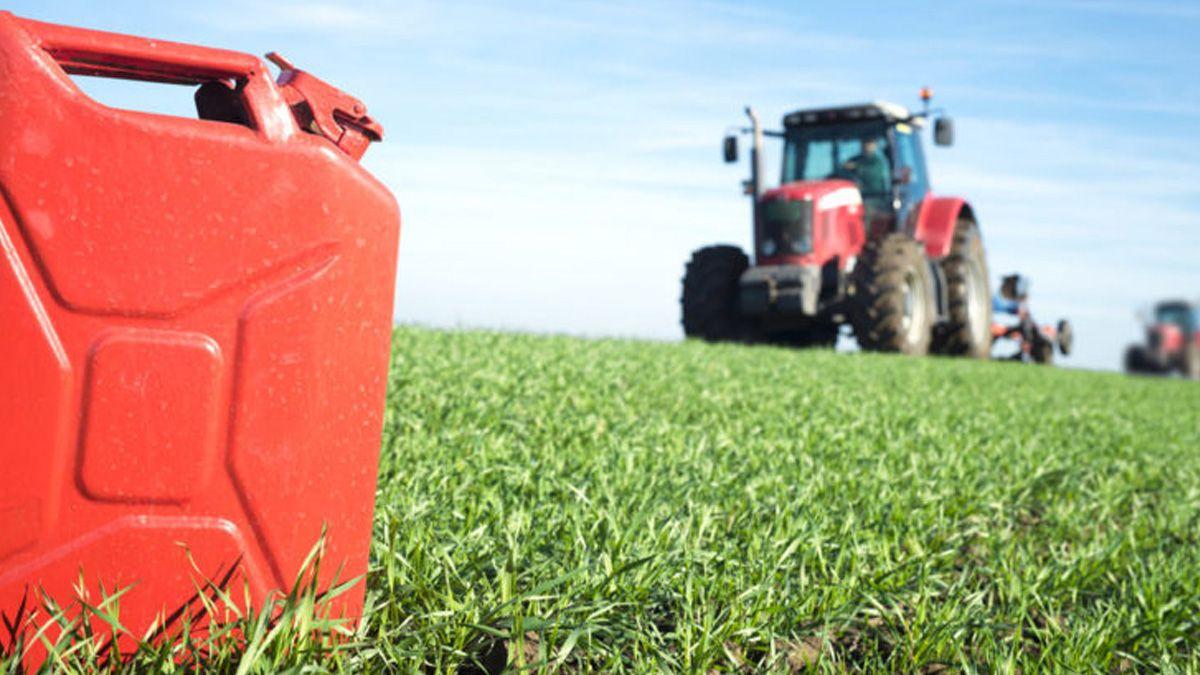 El consumo mundial de biocombustibles aumentará hasta 8% este año tras un débil 2020
