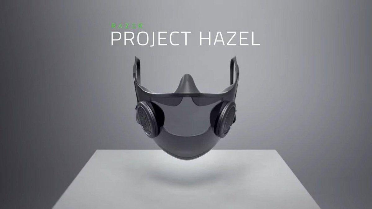 Razer dio a conocer el Project Hazel