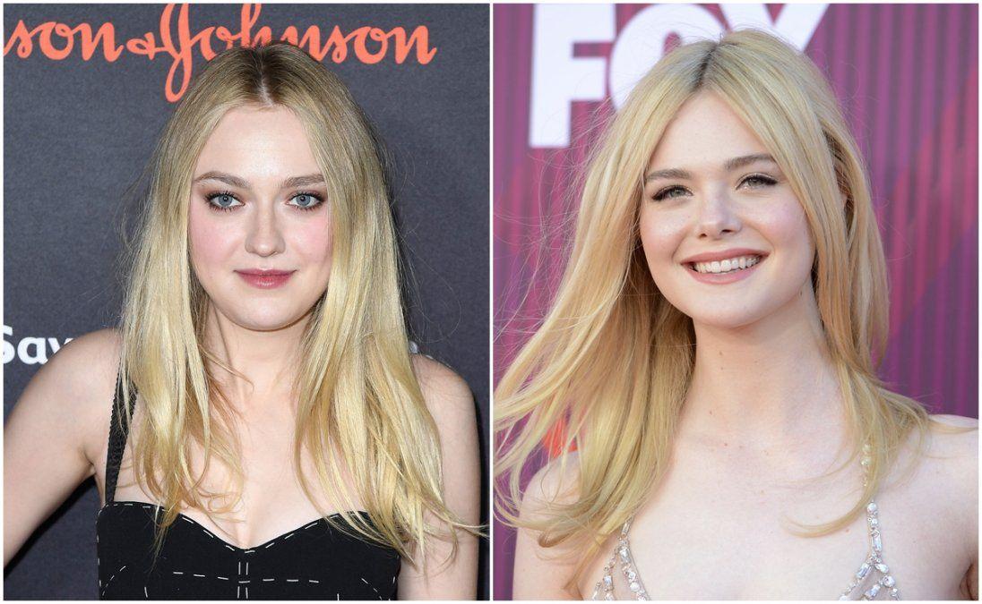 Elle y Dakota Fanning serán hermanas en The Nightingale