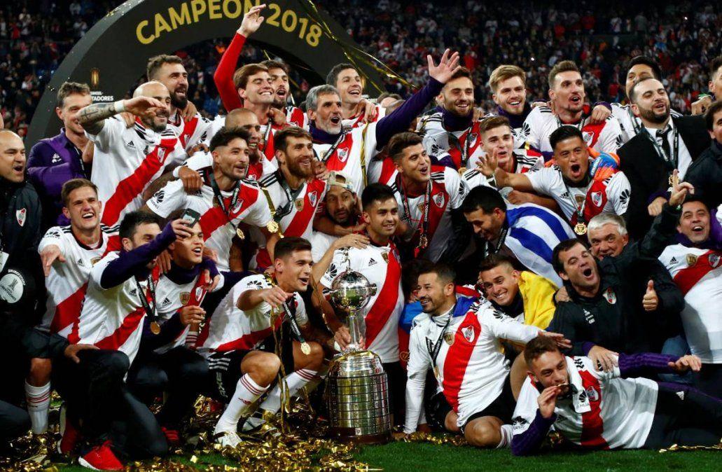 El TAS falló y comunicó su decisión sobre el River-Boca de la Copa Libertadores 2018