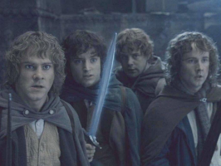 El Señor de los Anillos: New Line quería que uno de los hobbits muriera durante las películas.