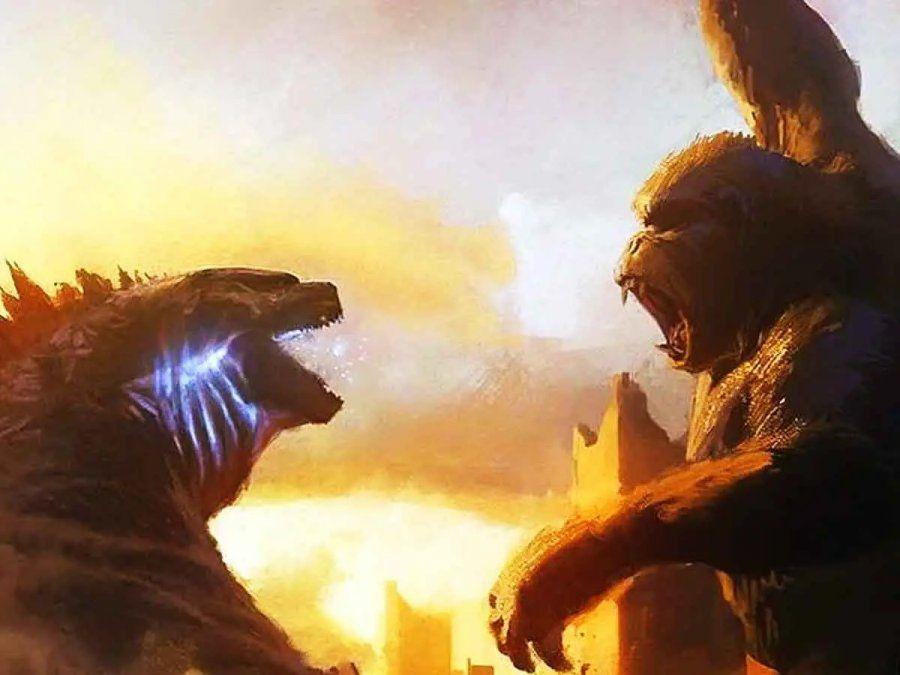 Godzilla vs Kong: ¿se estrenará en HBO Max?
