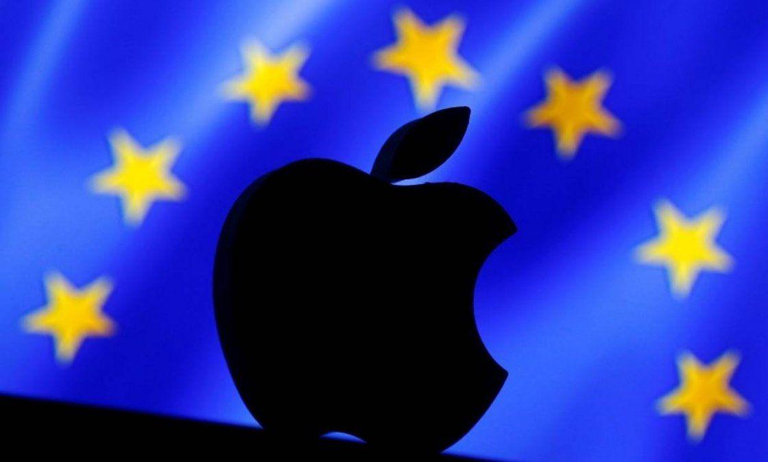 Apple cobra a sus competidores una comisión del 30% sobre los planes de suscripción que ofrecen a los usuarios
