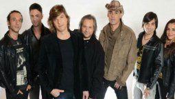 La banda rosarina de rock Vilma Palma e Vampiros confirmó la muerte del músico Claudio Garbolino, quien fue integrante del grupo. También integraba el grupo vocal Madrigal. Su hermano gemelo y su padre fallecieron de la misma enfermedad la semana pasada.