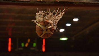 El Gobierno autorizó el retorno a los entrenamientos de la Liga Nacional de básquet