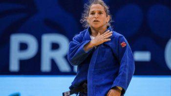 Paula Pareto: Perdón por no hacerlos tan felices como en Río