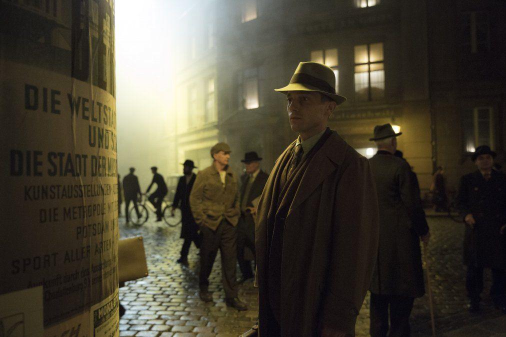 Llega Babylon Berlín, la serie policial más cara de la historia