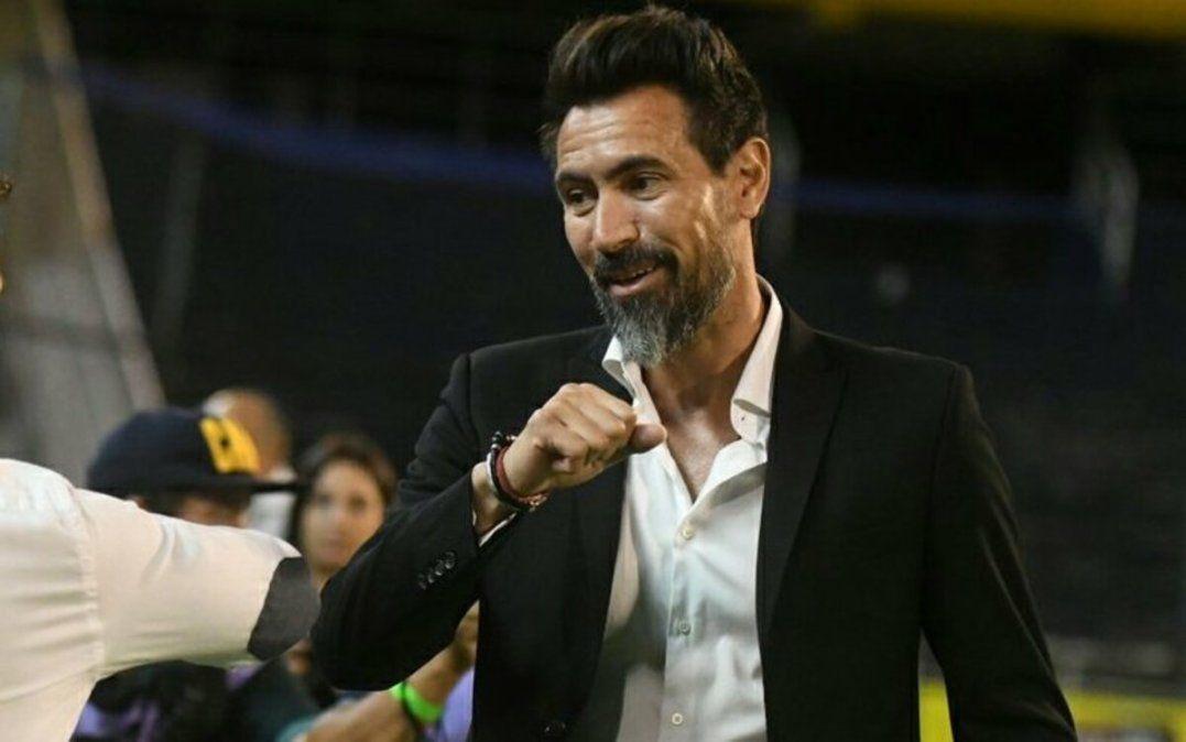 Domínguez aprobaría la negociación por el hombre proveniente del ascenso.