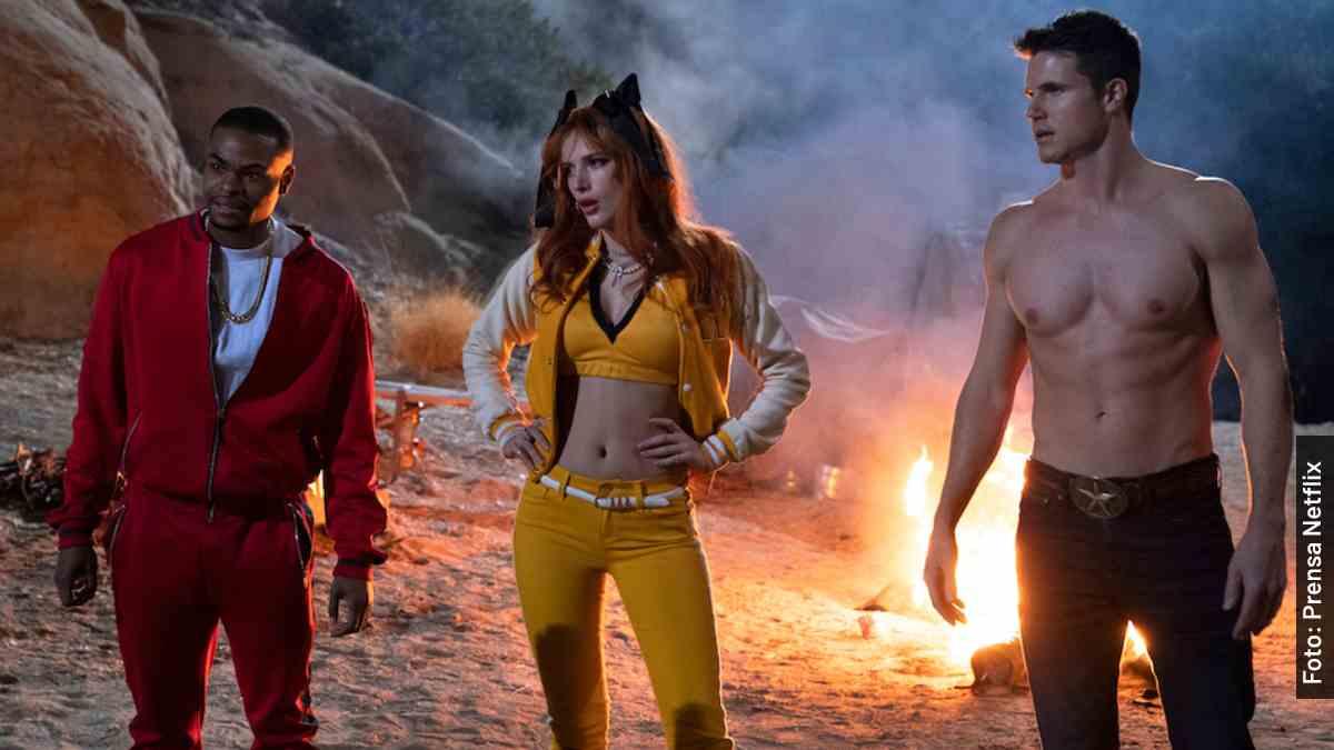 Netflix: películas y series recomendadas para el fin de semana septiembre 2020