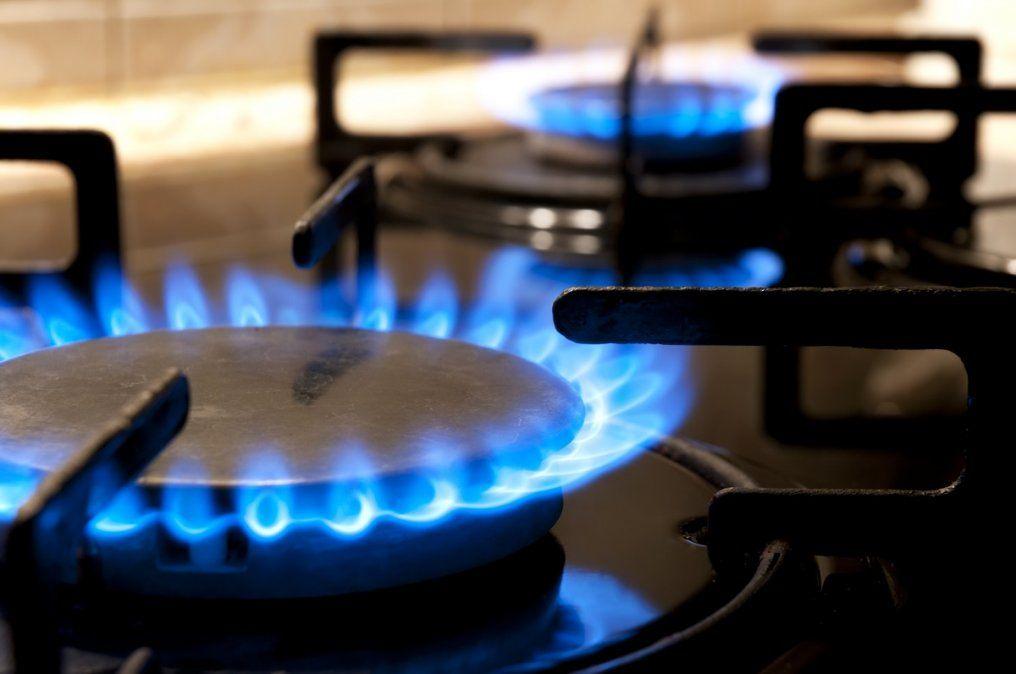 """""""El artefacto cuando tiene alguna falla combustiona mal y genera un gas inoloro"""