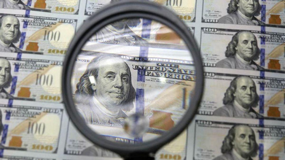 """Cómo es la operatoria para comprar el """"dólar Bolsa"""" y el """"Contado conLiqui""""."""