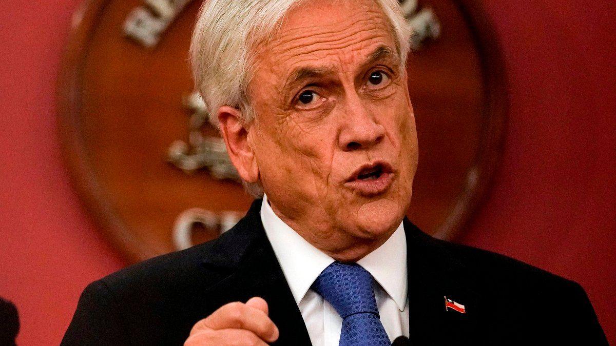 El gobierno de Sebastián Piñera enfrenta varios conflictos críticos que tienen al mandatario en el ojo de la polémica.
