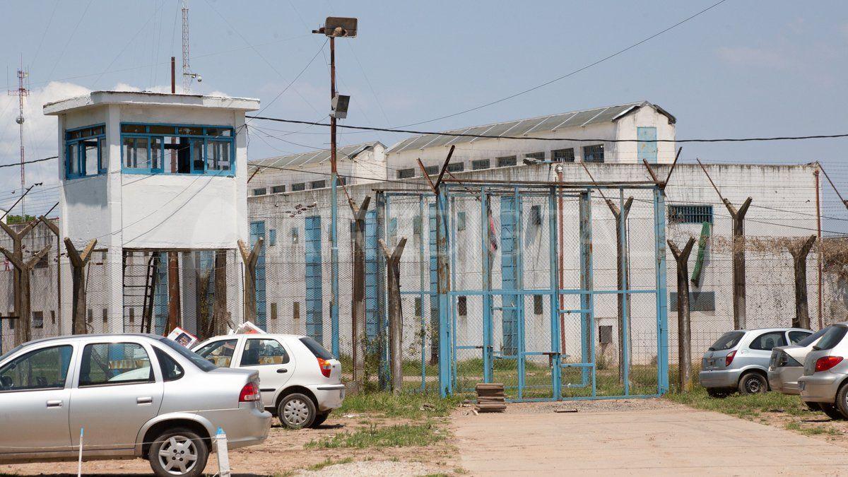 Desde el gobierno indicaron que cada penal llevará a cabo su propio protocolo debido a la cantidad de internos.