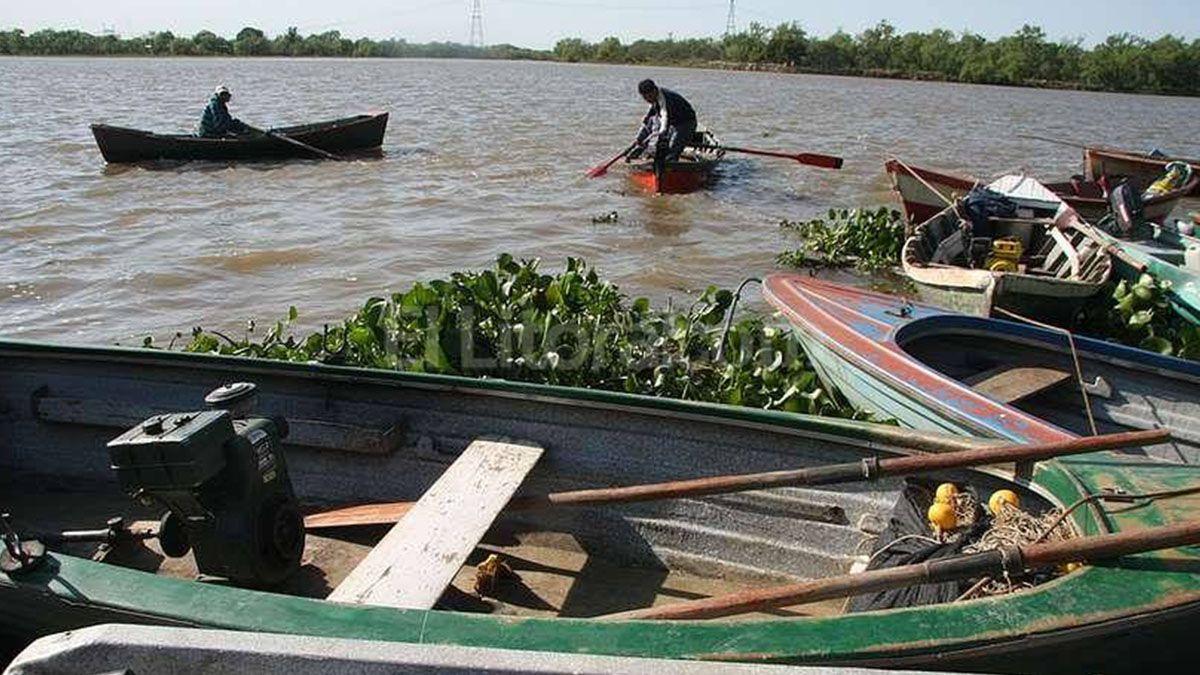 La pandemia y la bajante del Paraná ponen en jaque el modo de subsistencia del sector.