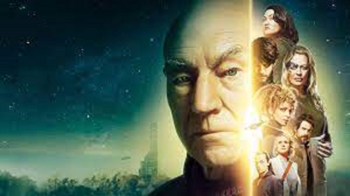 Star Trek: Picard dio a conocer el adelanto de su segunda temporada.