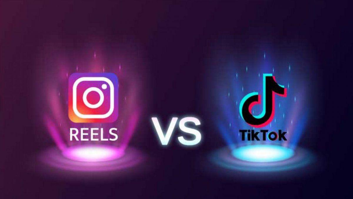 Instagram le dará prioridad al contenido original de Reels y reducirá la visibilidad de las producciones recicladas y compartidas desde TikTok