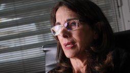 María Eugenia Bielsa renunció este miércoles al Ministerio de Vivienda de la Nación. Hasta el momento, se desconocen los motivos de su salida. Será reemplazada por Jorge Ferraresi, intendente la ciudad bonaerense de Avellaneda.