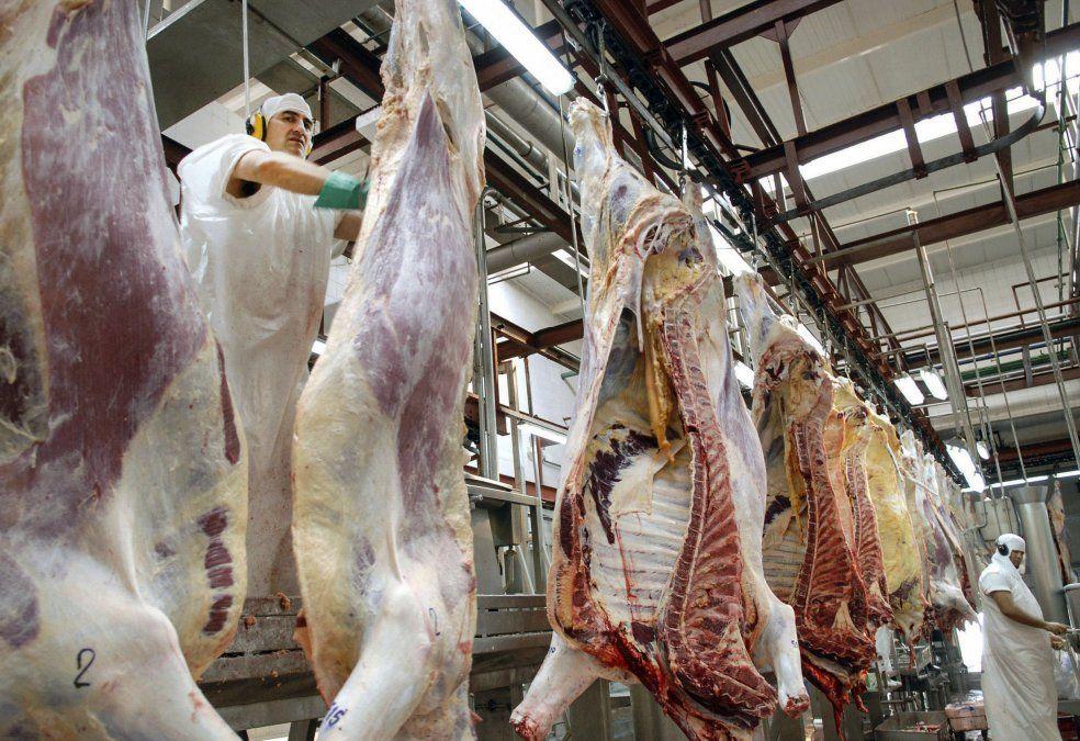 El consumo interno de carne vacuna cayó al nivel más bajo en 50 o 60 años
