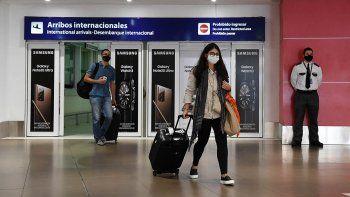 Eliminan la cuarentena para quienes vuelven al país: qué requisitos deben cumplir