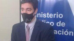 El fiscal Martín Torres comunicó que dispuso la libertad de las tres personas debido a que no tuvieron intervención en la causa de muerte del niño.