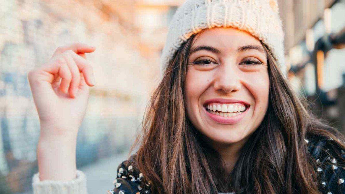 Cómo cuidar los dientes con remedios caseros.