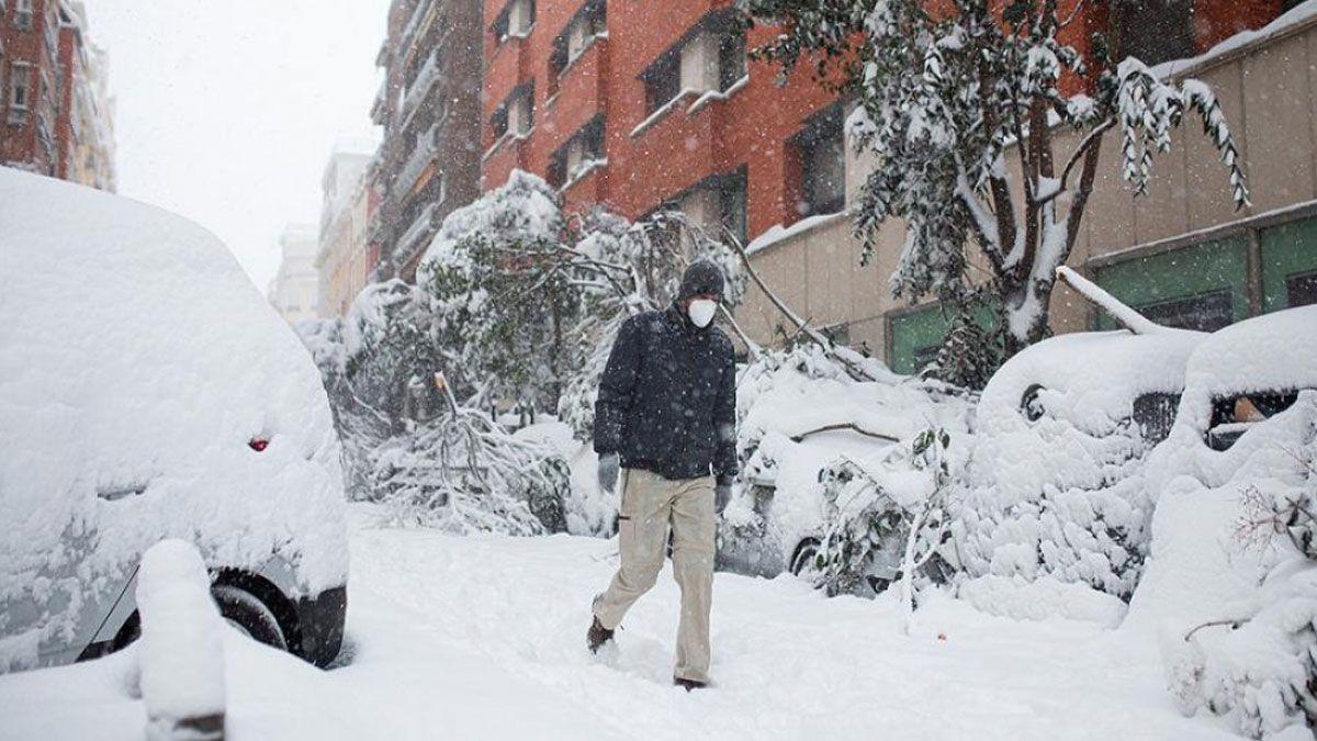 Anticipan que las temperaturas tendrán una leve suba
