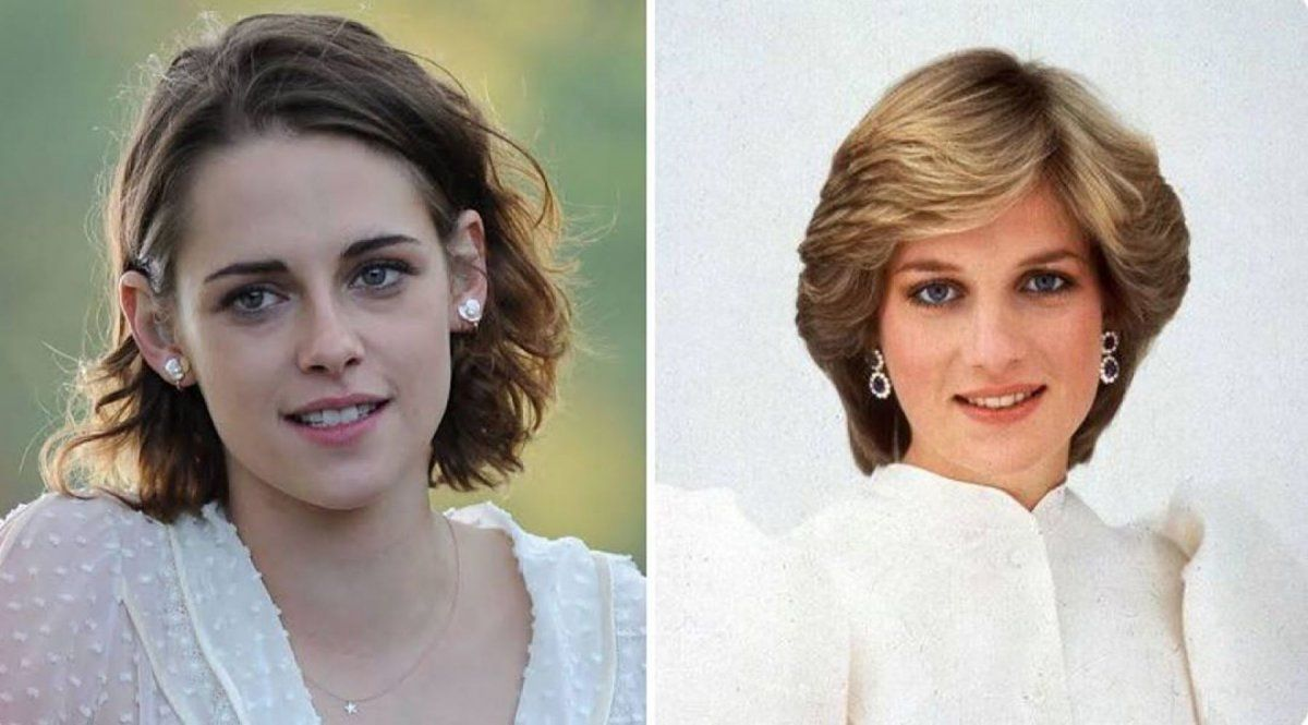 Kristen Stewart se pondrá en el papel de Lady Di.