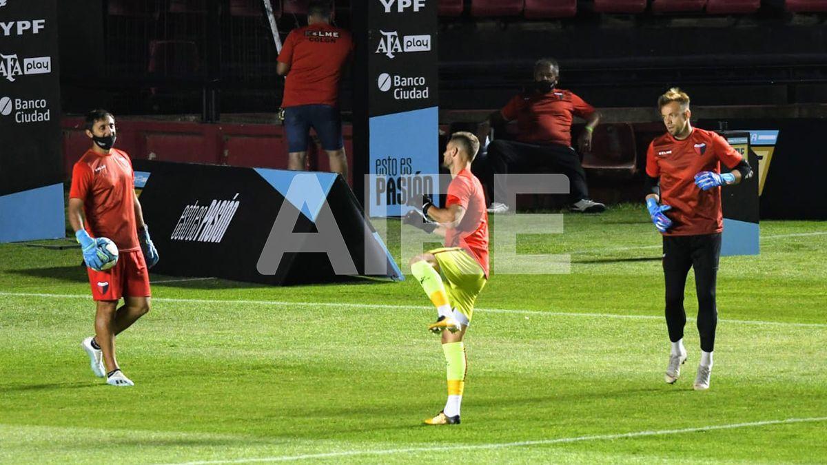 Copa Liga Profesional: Colón vence a Central Córdoba y es ...