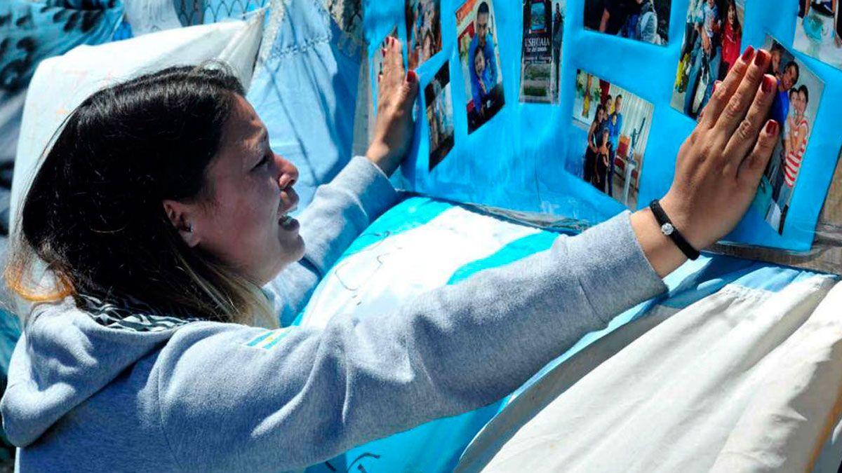 ARA San Juan: No estaban locos y ahora no están solos, remarcó la abogada de las familias