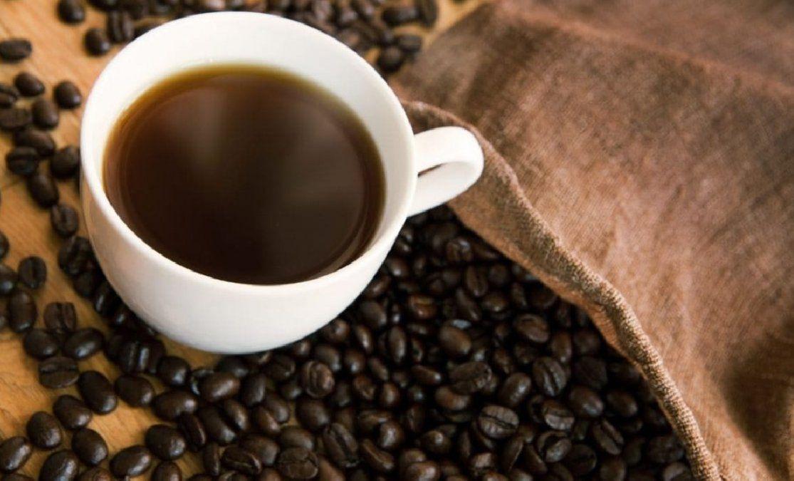 Cuál es la cantidad máxima de café que puedes tomar sin causar adicción grave