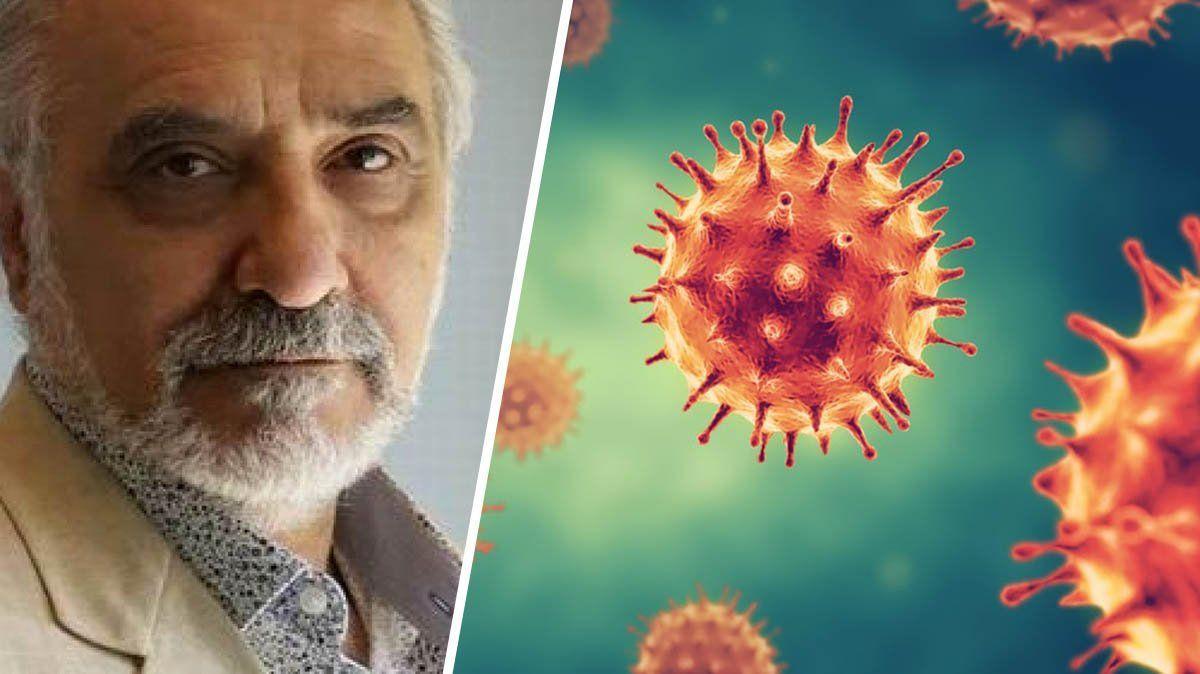 El doctor Luis Cámera