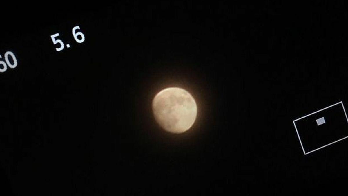 Luna en Libra
