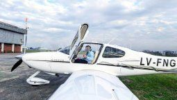 El jueves, el fiscal Walter Rodríguez elevó a juicio la causa que involucra al piloto paraguayo, Juan Fleitas González, con la avioneta narco de San Justo encontrada en febrero de este año.