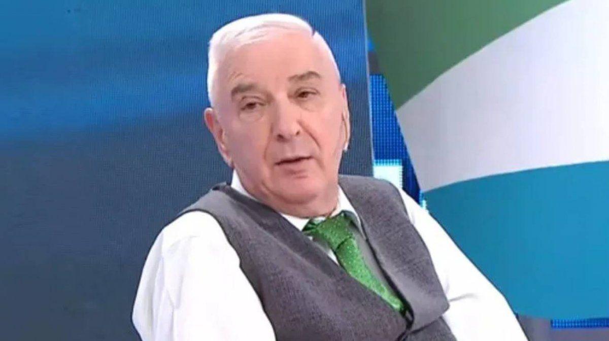 Mauro Viale murió a los 73 años.