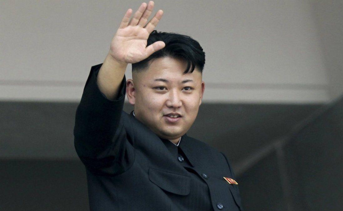 Kim Song sostuvo que nadie puede negar a Corea del Norte el derecho a probar sus armas.