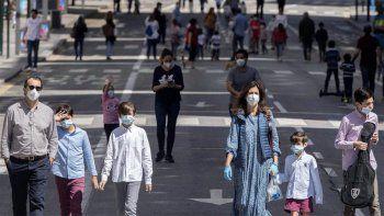 Coronavirus: más de 40 millones de contagios en el mundo y nuevas restricciones en Europa