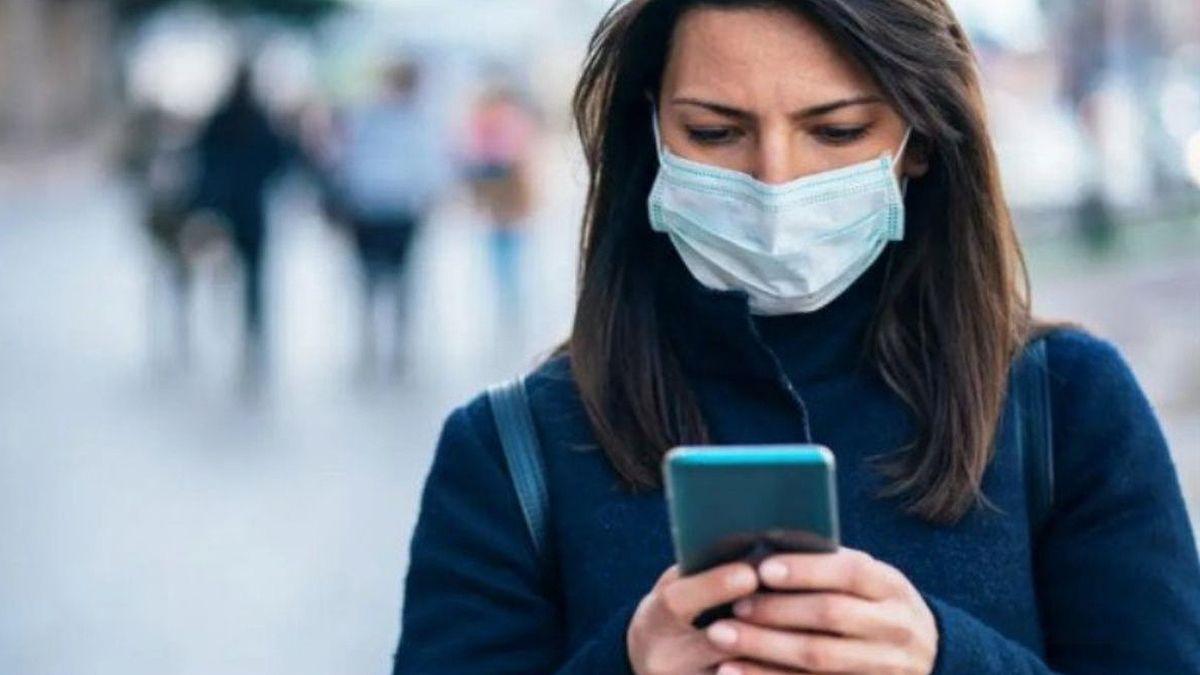 El Ministerio de Salud respondió las tres preguntas más frecuentes que se realizan sobre el coronavirus en el 0800.