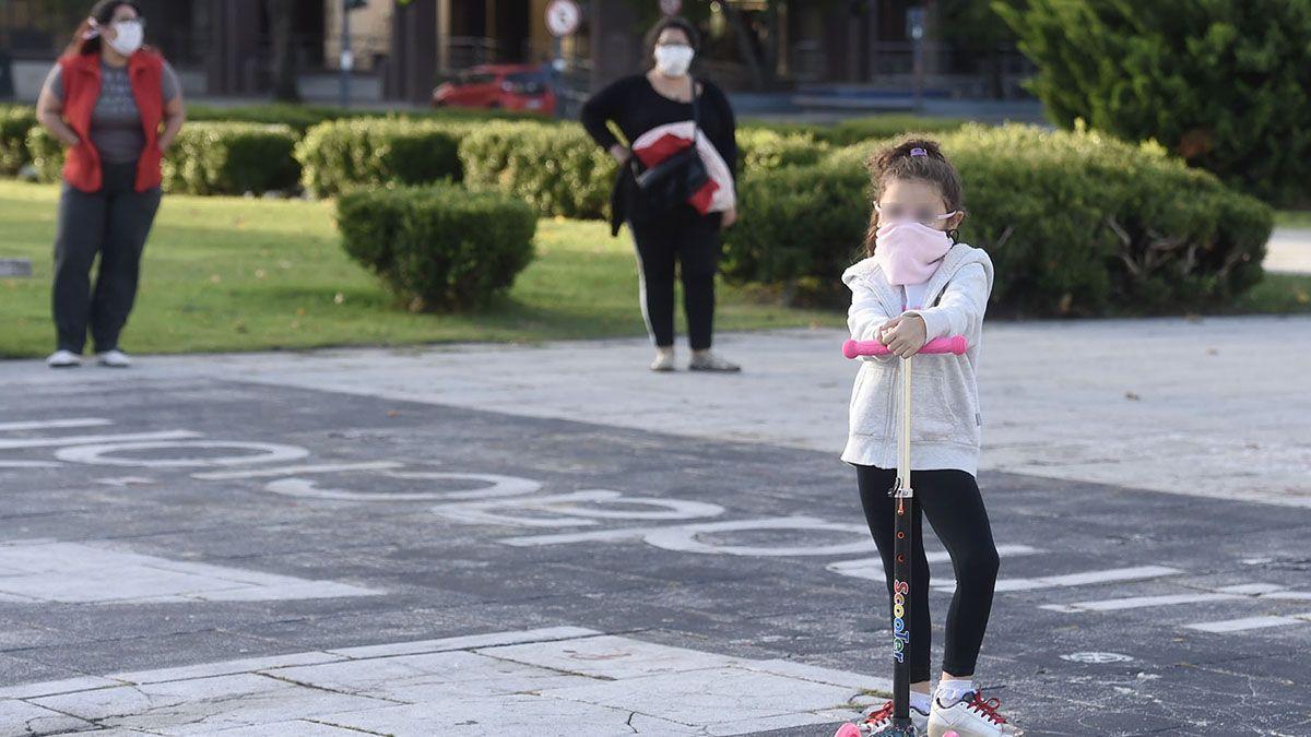 El Concejo Municipal de Santa Fe sancionó este miércoles dos proyectos vinculados a las actividades deportivas y educativas de los niños y niñas de la ciudad.